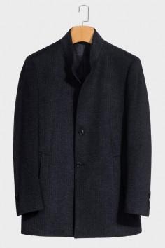 BY5110   伟德国际1946伟德国际娱乐城betvictor12伟德官网高端羊毛大衣