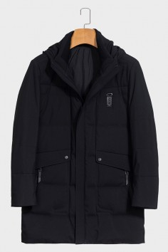A88150    博尔顿秋冬新款时尚羽绒服
