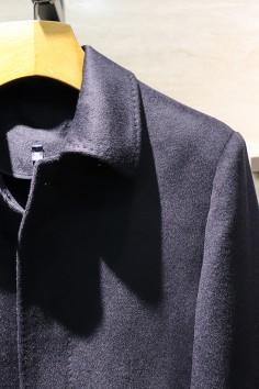 Y1805    伟德国际1946伟德国际娱乐城betvictor12伟德官网时尚羊毛大衣