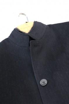 Y8873    伟德国际1946伟德国际娱乐城betvictor12伟德官网高端水貂羊毛大衣