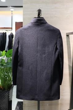 YM8829     博尔顿大乐透倍投计算新款高端水貂羊毛大衣
