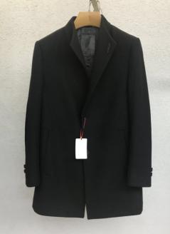 Y818850     博尔顿秋冬新款时尚羊毛外衣