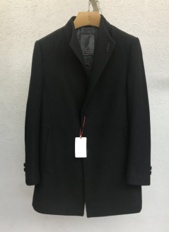 Y818850     博尔顿大乐透倍投计算新款时尚羊毛外衣