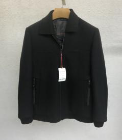 AJ120       博尔顿秋冬新款时尚羊毛外衣
