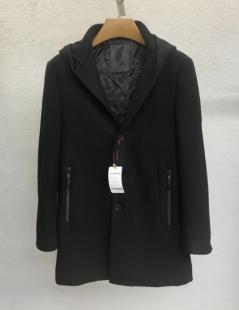 AJ104     博尔顿秋冬新款时尚羊毛外衣