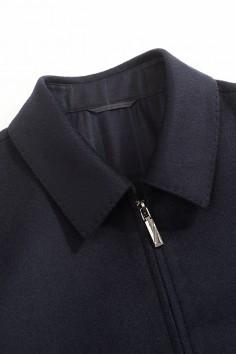 Y8096    博尔顿秋冬新款时尚羊毛茄克