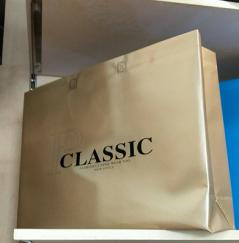 B1896  公司通用无纺布手提袋品质优选