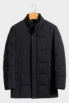 A18518   博尔顿秋冬新款时尚羽绒服