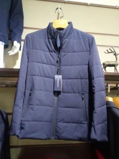 MF18005      博尔顿秋冬新款时尚立领棉服