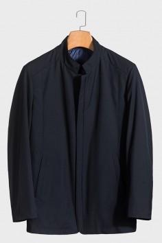 A8857 立领薄款羽绒服