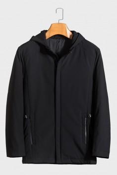 M6268      博尔顿秋冬新款时尚棉服