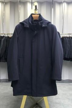 A1890水貂羽绒服防风保暖品质优选