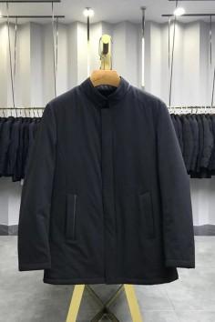 2018秋冬新款时尚棉服
