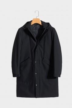 AL8898 连帽时尚休闲羽绒服实力商家品质保证
