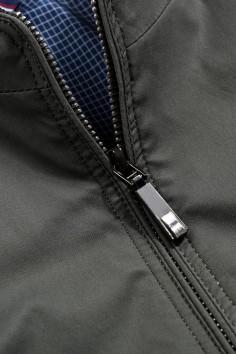 JQ1812   伟德国际1946男士betvictor12伟德官网中年立领 春装 夹克