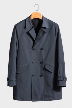 FY192212休闲风衣