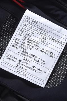 AW9628 香港神算资料 2019 可拆卸帽子 羽绒服
