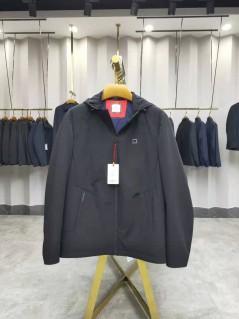 MK1981  2019秋冬新款棉服