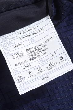 JH9968 秋冬 2019 翻领茄克