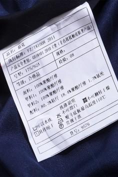J9576 秋冬 2019 棒球领 茄克