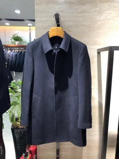 Y818011 香港神算资料 2019 中长款 羊毛 大衣
