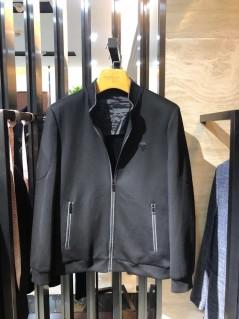 JK2038 大乐透倍投计算 2019 螺纹立领 卫衣