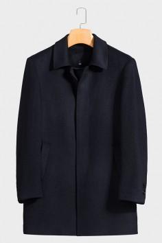 Y1805    博尔顿秋冬新款时尚羊毛大衣