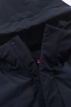 AZ920秋冬 2019 可拆卸帽子 长款 羽绒服