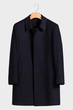 Y818012 秋冬 2019 中长款 羊毛 大衣