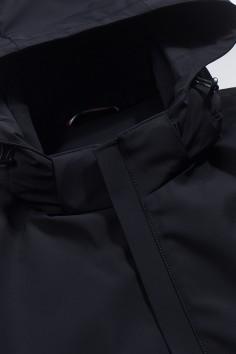 A7511 冬季 2019 可拆卸帽子 羽绒服