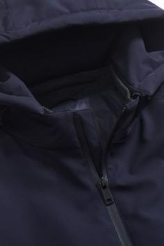 A2079 冬季 2019 可拆卸帽子 短款 羽绒服