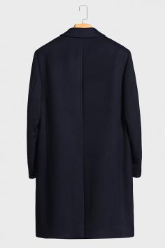 Y819013 伟德国际娱乐城 2019 中长款 羊毛 大衣