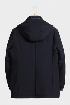 AC7511  秋冬新款羽绒服