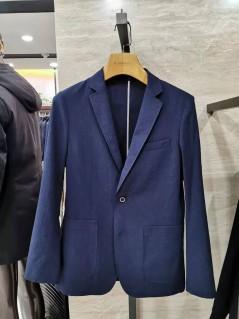 X8209  博尔顿春装新款男士休闲西服