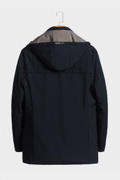 AZ6608 秋冬新款羽绒服