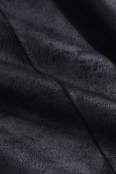6F1507 伟德国际娱乐城 2019 水貂帽沿 羊毛服装