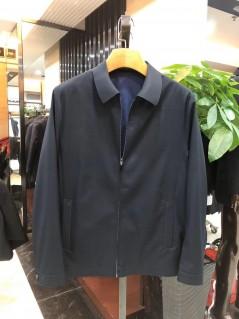 J9800 春装 2020 翻领 夹克