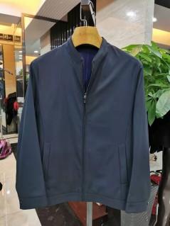 J2005 春装 2020 立领 夹克
