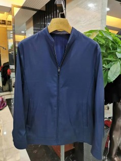J2007 春装 2020 立领 夹克