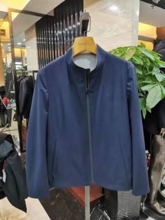 J59210 春装 2020 立领 双面穿 夹克