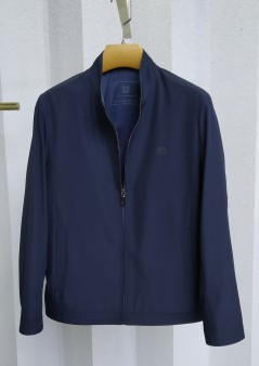 J9855春装 2020 立领 夹克