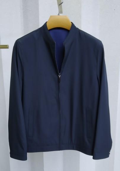 JZ9888春装 2020 立领 夹克