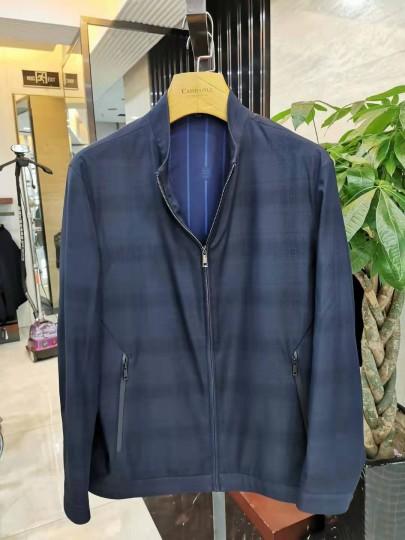 J206 春装 2020 立领 夹克