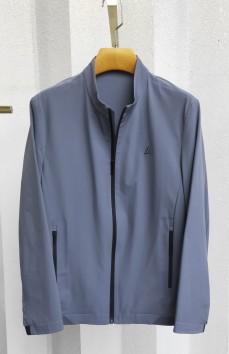 J9999  博尔顿时尚休闲男士新款中年立领春装夹克
