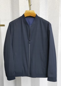 JA2008春装 2020 棒球领 夹克