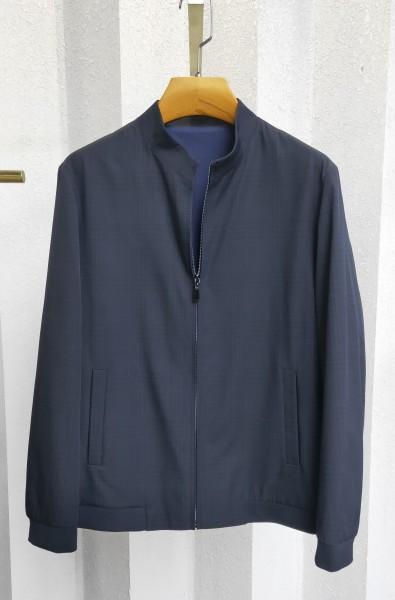 JA2002春装 2020 立领 夹克