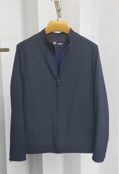 JZ2022 春装 2020 立领 夹克