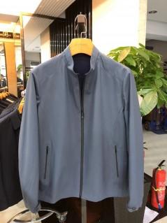 J682 春装 2020 立领 夹克
