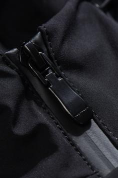 F82069 博尔顿男士时尚休闲可拆卸帽子新款中年春装夹克