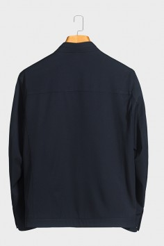 J2029  伟德国际1946男士betvictor12伟德官网中年立领 春装 夹克